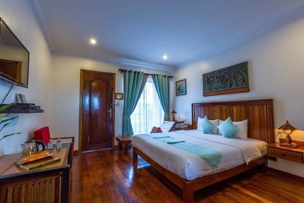 Best Package Deal for 4 Days 3 nights Stay @ US$ 140.00 nett